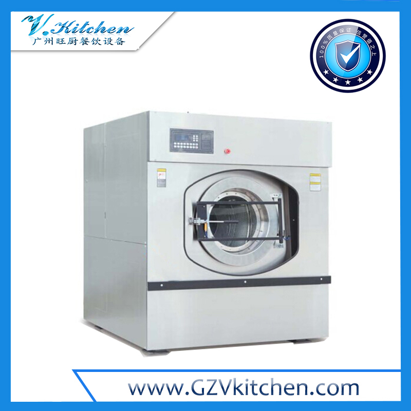 Full Automatic Washer Extractor 30kg