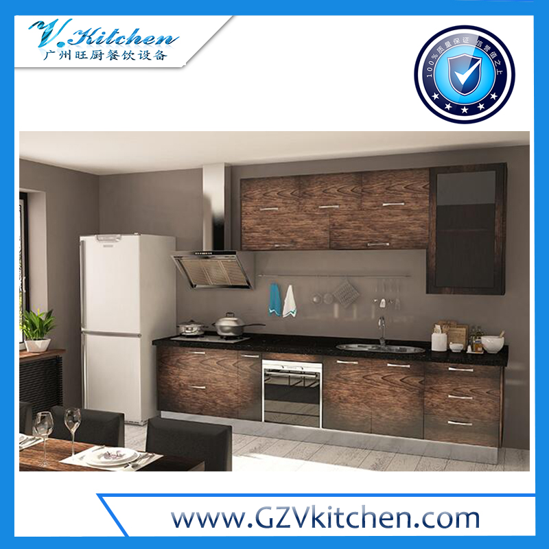 Hotel Stainless Steel Cabinets
