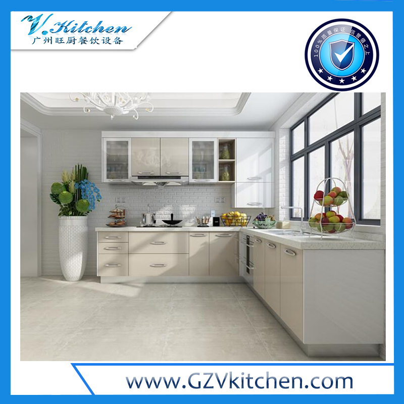 Home Stainless Steel Cabinets