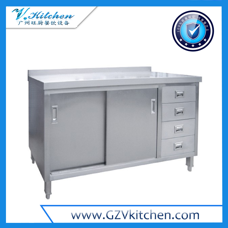 Work Table Amp Cabinet